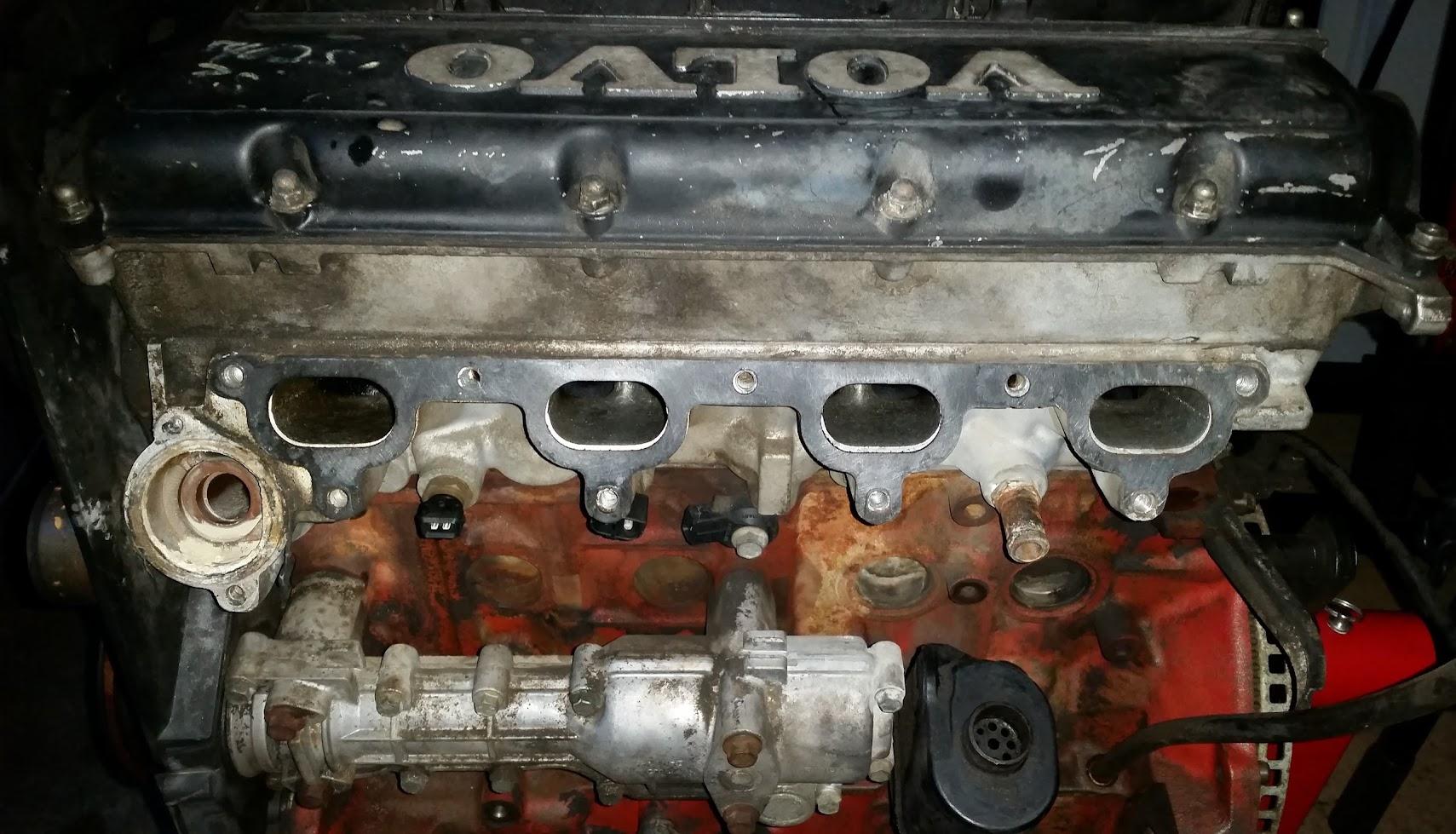B230 16V NA Build - Turbobricks Forums