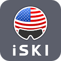 iSKI USA icon