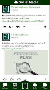 Fisher Investments- screenshot thumbnail