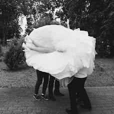 Wedding photographer Tanya Plotilova (plotik). Photo of 08.11.2015