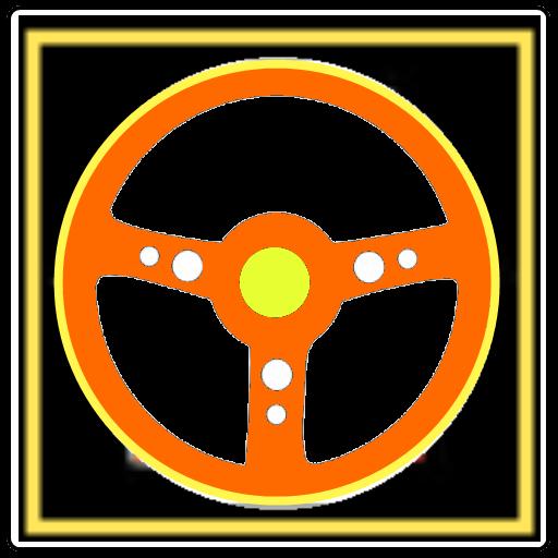 解謎App Driver Test Game LOGO-3C達人阿輝的APP