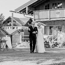 Hochzeitsfotograf Yuliya Milberger (weddingreport). Foto vom 08.03.2017