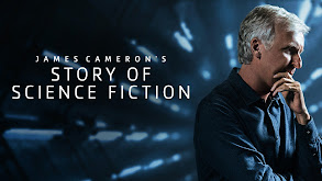 James Cameron's Story of Science Fiction thumbnail