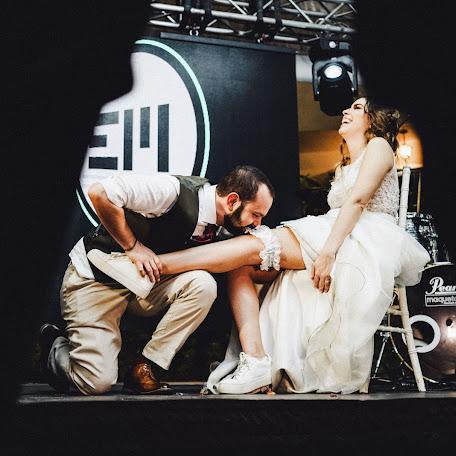 Fotógrafo de bodas Rahimed Veloz (Photorayve). Foto del 09.06.2018