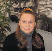 Inna B. Mertsalova photo