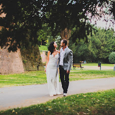 Wedding photographer Sergey Derkach (nice2look). Photo of 25.03.2016