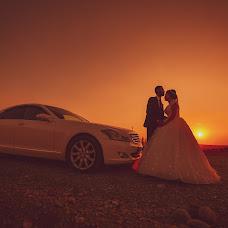 Wedding photographer Mirlanbek Abduraimov (mirlan). Photo of 21.12.2018
