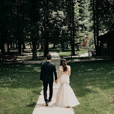 Wedding photographer Igor Isanović (igorisanovic). Photo of 14.06.2017