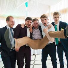 Wedding photographer Yuliya Zayceva (zaytsevafoto). Photo of 14.08.2017