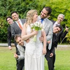 Wedding photographer Pablo Lloncon (PabloLLoncon). Photo of 04.01.2016