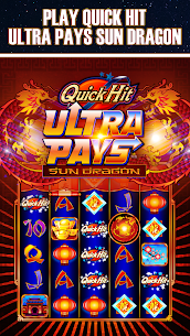 Quick Hit Casino Slots – Free Slot Machines Games 2