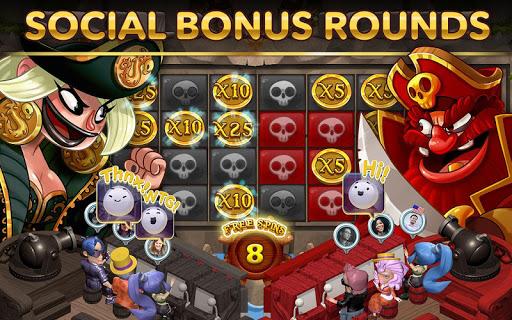 POP! Slots - Free Vegas Casino Slot Machine Games screenshot 3