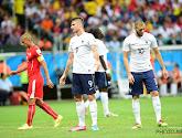 Olivier Giroud counterde venijnige opmerking van Karim Benzema