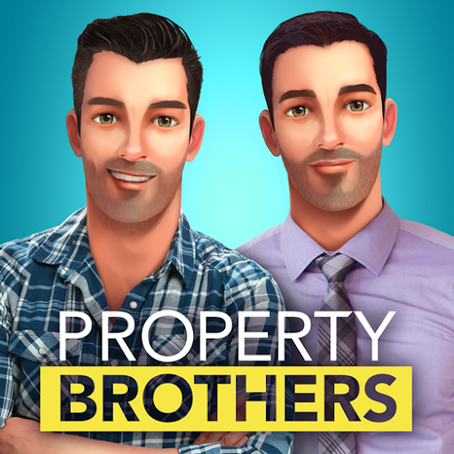 Property Brothers Home Design  (Mod Money) 1.5.4gmod