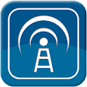 Network , IP info icon