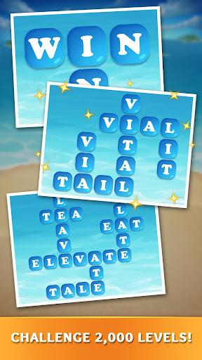 Hi Crossword - Word Puzzle Game 1.0.9 screenshots 8