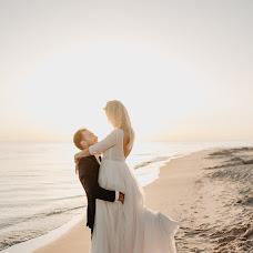 Wedding photographer Helga Bragina (helgabragina). Photo of 15.11.2018