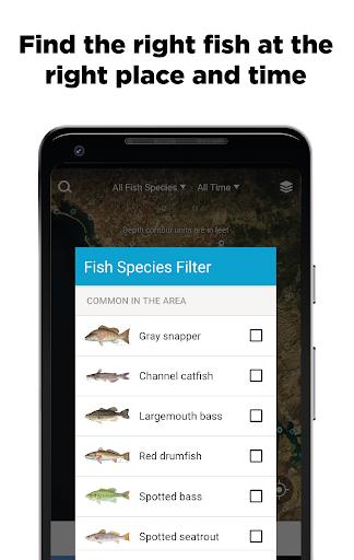 Fishbrain screenshot 6