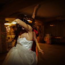 Wedding photographer Angelina Babeeva (Fotoangel). Photo of 02.03.2017
