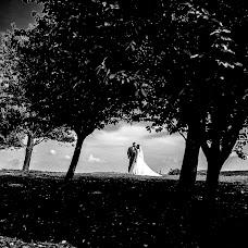 Wedding photographer Ákos Erdélyi (erdelyi). Photo of 15.09.2018