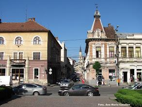 Photo: Vedere strada Iuliu Maniu - (2011.06.14)