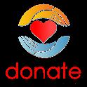 Donate Browser icon