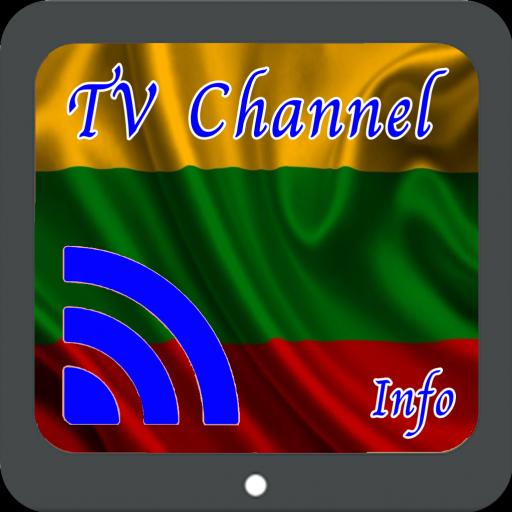 TV Lithuania Info Channel