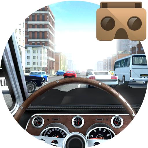 Racing Car VR - Full Version