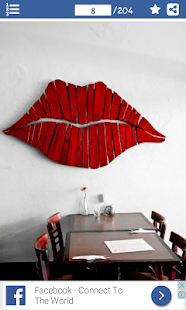 Wall Art Decoration Ideas in 2D and 3D - náhled