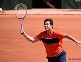 Sébastien Grosjean nieuwe Davis Cup-kapitein