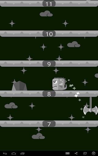 Marstilsallids screenshot