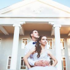 Wedding photographer Sergey Lakhtin (Lakhtin). Photo of 03.04.2016