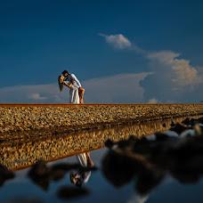 Wedding photographer Gabriel Lopez (lopez). Photo of 04.10.2017