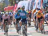 Mark Cavendish doet het uitstekend in de Ronde van Turkije met twee zeges op rij