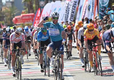"""Mark Cavendish zeer blij met tweede zege op rij: """"Het feit dat ik opnieuw win, geeft me veel vertrouwen"""""""
