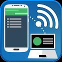 WiFi File Transfer - FTP icon