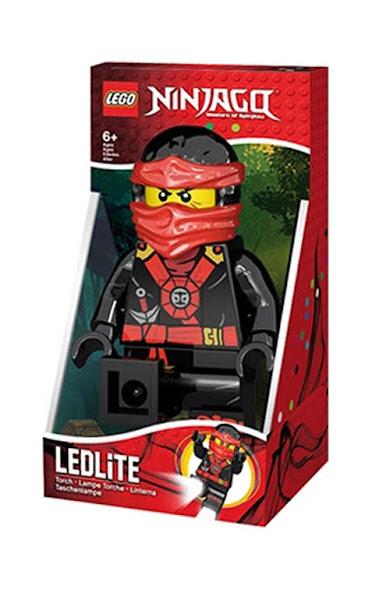 Imagen de contenido Linterna 20 Cm. Lego®  Ninjago