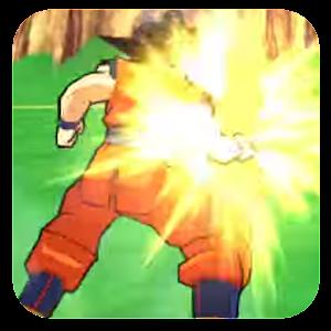 Warrior For Super Goku Saiyan for PC