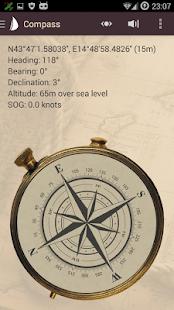 Sailor's Log Book