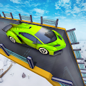 Mega Ramps - Galaxy Racer icon