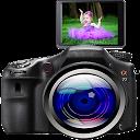 HDデジタルカメラ