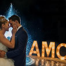 Свадебный фотограф Alfonso Hernández (AlfonsoHernandez). Фотография от 22.05.2019