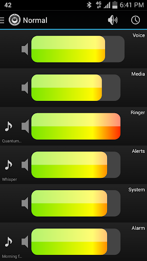 AudioGuru screenshot 7