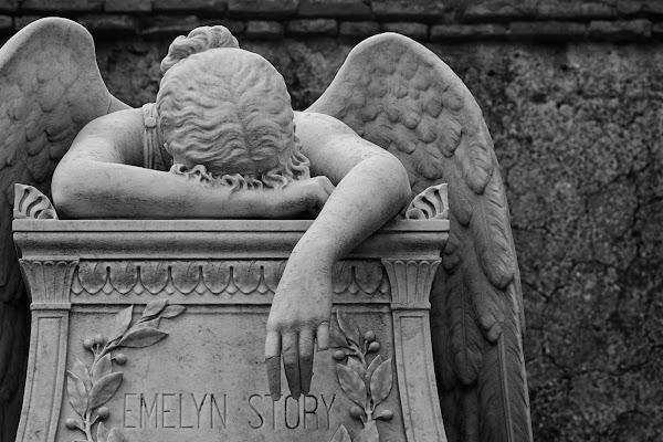 Emelyn Story di Domenico Cippitelli