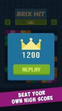 Brix Hit screenshot thumbnail
