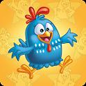 Lottie Dottie Chicken icon