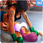 Superstar Girls Wrestling Championship 2018 1.20