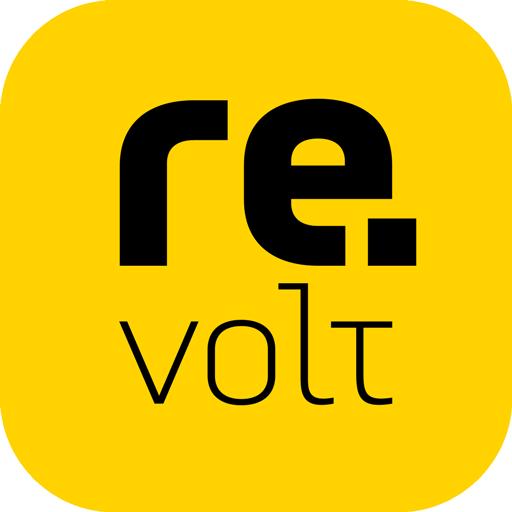 revolt carsharing icon
