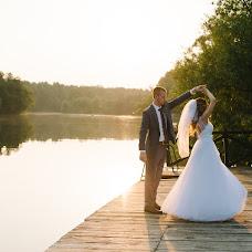 Wedding photographer Anastasiya Moiseeva (Singende). Photo of 13.09.2017