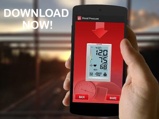 玩工具App|Finger Blood Pressure Prank免費|APP試玩